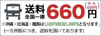 送料全国一律300円(税抜)